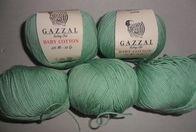 ▫ Пряжа для вязания