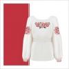 Сорочки-вышиванки для девочек