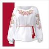 Сорочки-вышиванки женские