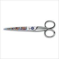 Ножницы декорированные для широкого применения (6