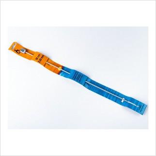 Крючок тунисский 30 см-2.5 мм