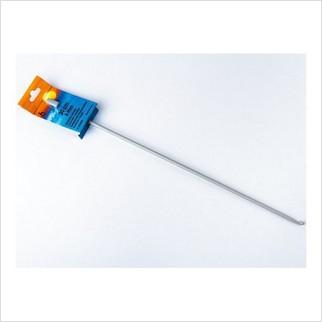 Крючок тунисский 30 см-4.0 мм
