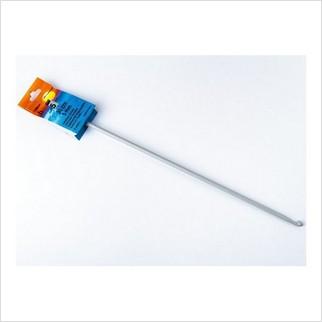 Крючок тунисский 30 см-5.0 мм