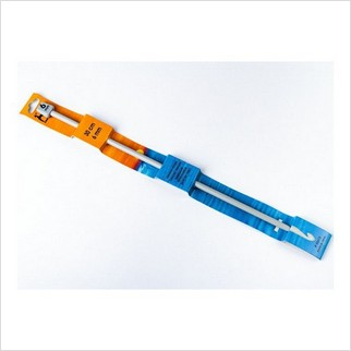 Крючок тунисский 30 см-6.0 мм