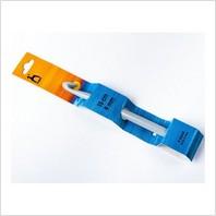 Крючок для вязания 15 см-9.0 мм
