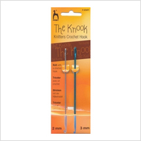 Крючки для нукинга (2 мм, 3 мм)