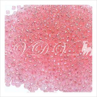 Бисер Round Rocaille 11/0 № 266 (прокрашенный радужный)