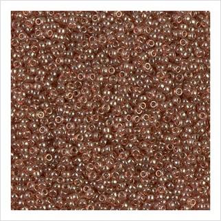 Бисер Round Rocaille 11/0 № 310 (золотой глянец)