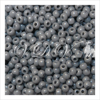Бисер Round Rocaille 10/0 № 498 (натуральный )