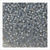 Бисер Round Rocaille 11/0 № 576 (внутреннее золото)