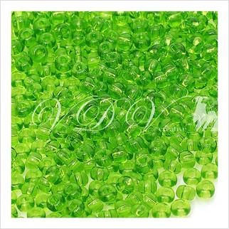 Бисер 6/0 № 6022 / 50430 (прозрачный)