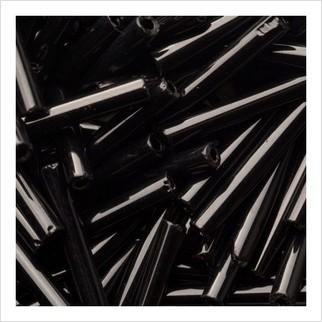 Стеклярус № 933 / 23980 (натуральный)