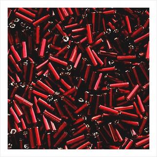 Стеклярус № 963 / 97090 (блестящий)