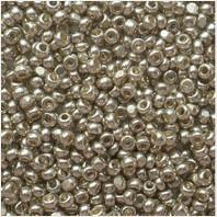 Бисер Сharlotte 13/0 № 18503 (металлизированный)