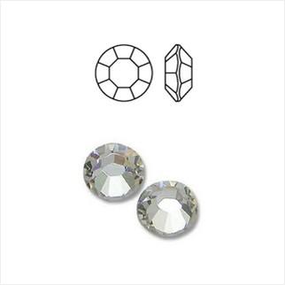 Ювелирные кристаллы Channel ss 39