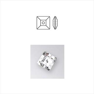 Пришивные камни Square 8x8 мм