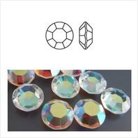 Ювелирные кристаллы Channel ss 39 AB