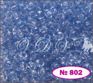 Бісер 10/0 802/01231 (кристалічний)