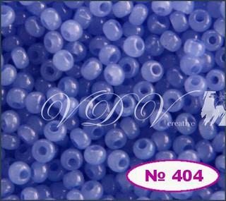 Бисер 10/0 № 404 / 02131 (алебастровый)