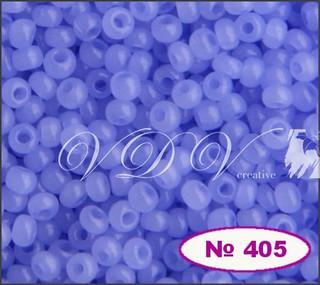 Бисер 10/0 № 405 / 02231 (алебастровый)