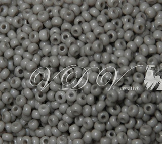 Бисер 10/0 № 240 / 03241 (натуральный)