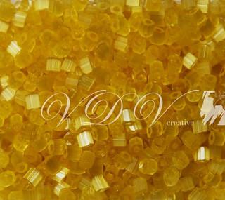 Бисер 10/0 № 847 / 05181 (сатин)