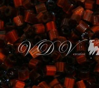 Бисер 10/0 № 838 / 15101 (сатин)