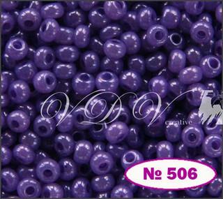 Бисер 10/0 № 506 / 17328 (перламутровый)