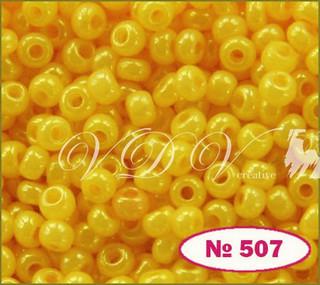 Бисер 10/0 № 507 / 17383 (перламутровый)