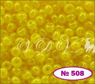 Бисер 10/0 № 508 / 17386 (перламутровый)