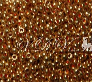 Бісер 10/0 573/18581 (металізований)