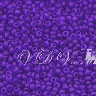 Бисер 10/0 № 151 / 30030 (прозрачный матовый)