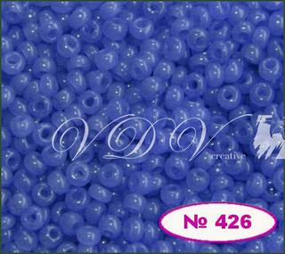 Бисер 10/0 № 426 / 32010 (алебастровый)