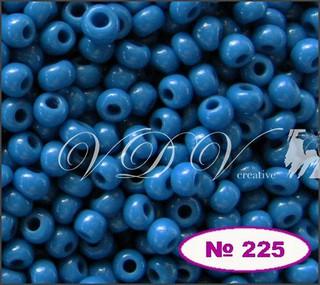Бисер 10/0 № 225 / 33220 (натуральный)