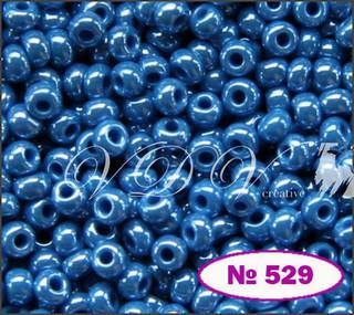 Бисер 10/0 № 529 / 38210 (перламутровый)
