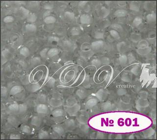 Бисер 10/0 № 601 / 38302 (прокрашенный)