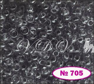 Бисер 10/0 № 705 / 46010 (глазурированный)