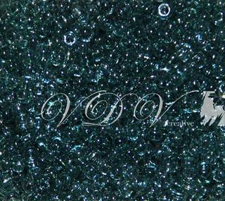 Бисер 10/0 № 813 / 48055 (кристаллический)