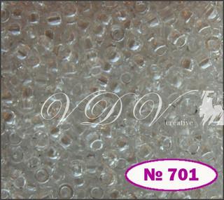 Бисер 10/0 № 701 / 48102 (глазурированный)