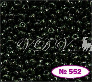 Бисер 10/0 № 1022 / 49055 (перламутровый люкс)