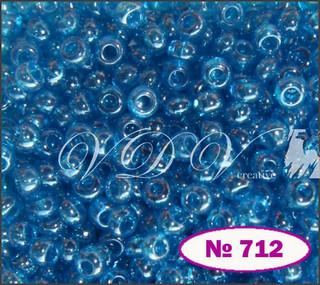 Бисер 10/0 № 712 / 66150 (глазурированный)