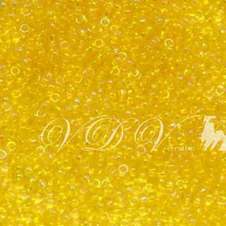Бисер 10/0 № 771 / 81010 (прозрачный радужный)
