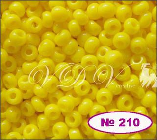 Бісер 10/0 210/83110 (натуральний)