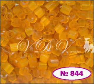 Бісер 10/0 844/85091 (сатинова рубка)