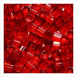 Бисер 11/0 № / 351-31001-90070 (рубка, натуральный)