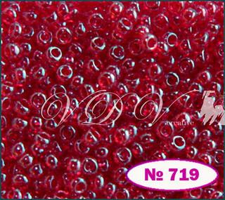 Бисер 10/0 № 719 / 96070 (глазурированный)
