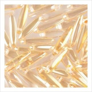 Бусины Thorn №00030-23901 (кристаллический)