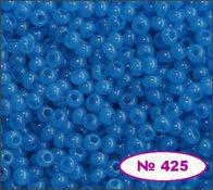 Бисер 10/0 № 17836 / 425 (алебастровый)