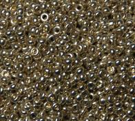 Бисер 10/0 № 18503 / 571 (металлизированный)