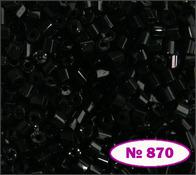 Бисер 10/0 № 23980 / 870 (рубка)